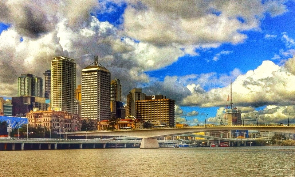 Brisbane river limo tour